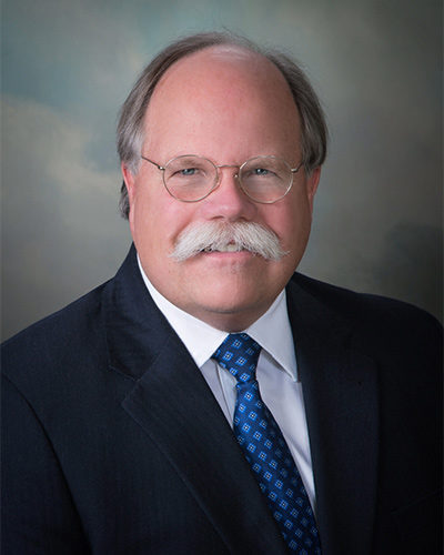 John M. Logsdon, PLS - Chair